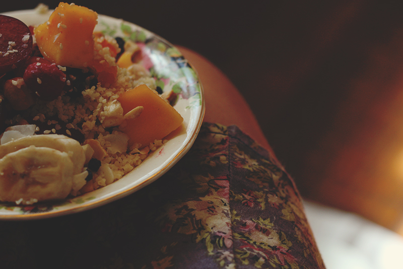 fruit-tabouli