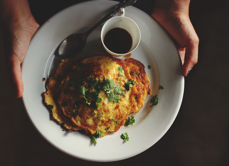 spring-onion-omlettes